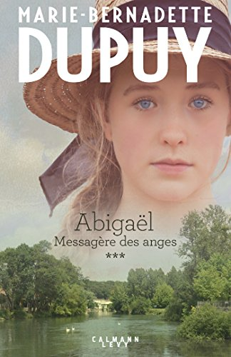 Abigael Messagere des anges