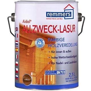 Remmers Aidol Allzwecklasur 2,5L Palisander