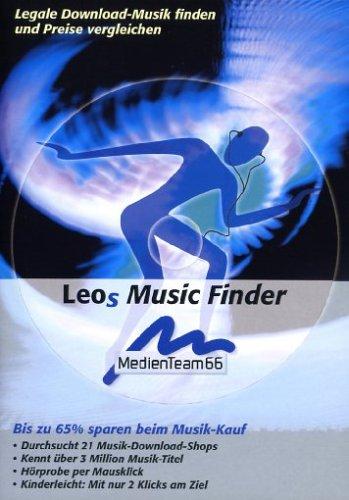 Leos Music Finder [import allemand]