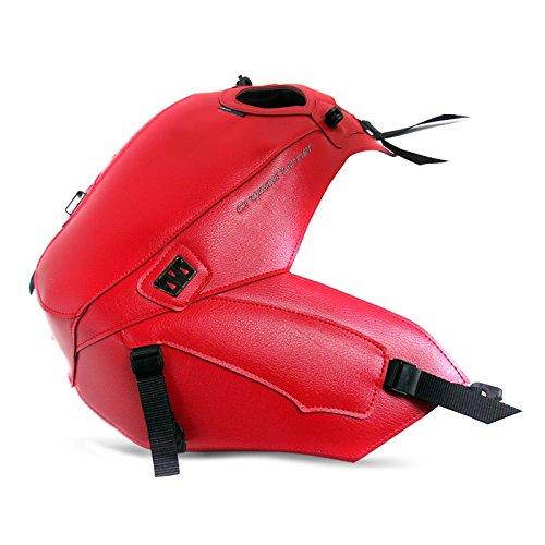 Tankschutzhaube Bagster Honda Crossrunner 15-16 Candy Red
