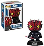 Funko- Pop Bobble Star Wars Darth Maul, 2390