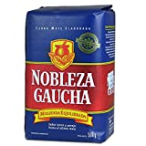 Mate Tee Nobleza Gaucha - AZUL - 500g