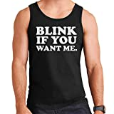 Cloud City 7 Blink If You Want Me Kenny Powers Eastbound and Down Men's Vest