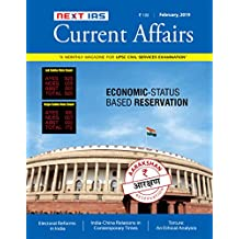 Current Affairs MADE EASY:Feb, 2019