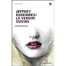 Le vergini suicide (Italian Edition)
