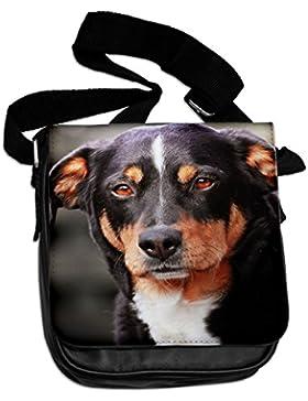 Appenzeller Sennenhund Hund ANIMAL Schultertasche 009