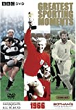 Greatest Sporting Moments Boxset; Barbarians Vs All Blacks / World Cup Final 1966 / Botham's Ashes [DVD]