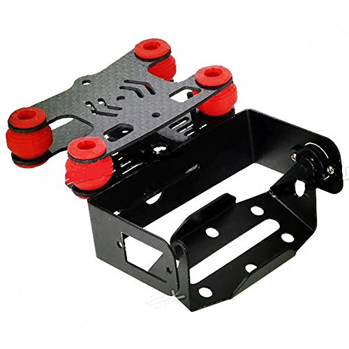 racksoy-lightweight-3k-carbon-fiber-2-axis-anti-jello-anti-vibration-fpv-camera-gimbal-damping-plate