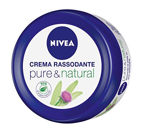 Nivea Body Essential Pure&Natural Rass. 300Ml