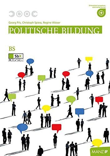 Politische Bildung für Berufsschulen