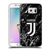 Head Case Designs Officiel Juventus Football Club Noir 2017/18 Marbre Coque en Gel...