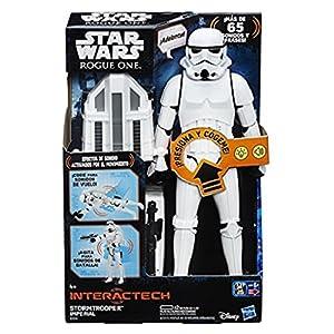 Star Wars Rogue One - Stormtrooper Imperial (Hasbro B7098EW0)