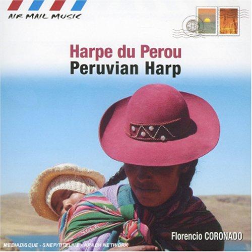 Peruvian Harp