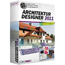 3D Architektur Designer 2011/12