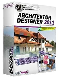 3D Architektur Designer 2011/12 [Edizione : Germania]