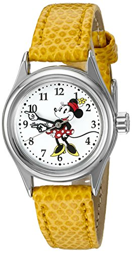 Disney by Ingersoll 25564U Ladies Classic Minnie Mouse Watch