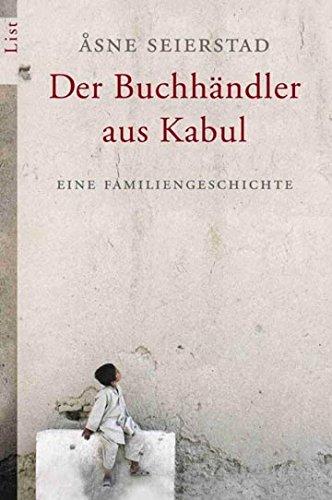 Der Buchhändler aus Kabul. Eine Familiengeschichte