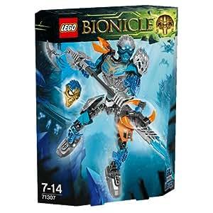 LEGO Bionicle - 71307 - Gali - Unificateur De L'eau