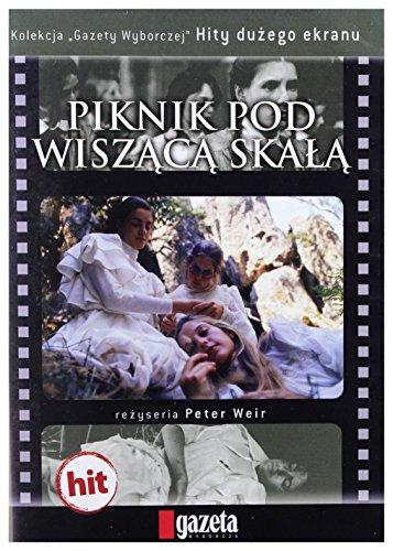 Picnic at Hanging Rock [DVD] (IMPORT) (Keine deutsche Version) (Jane Pod)
