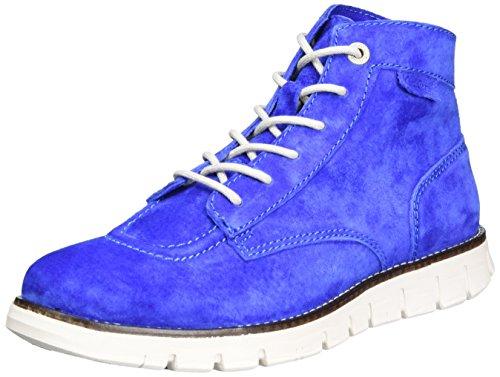 Kickers Kicklegendsport, Scarpe Ficeler Uomo Blu (bleu)