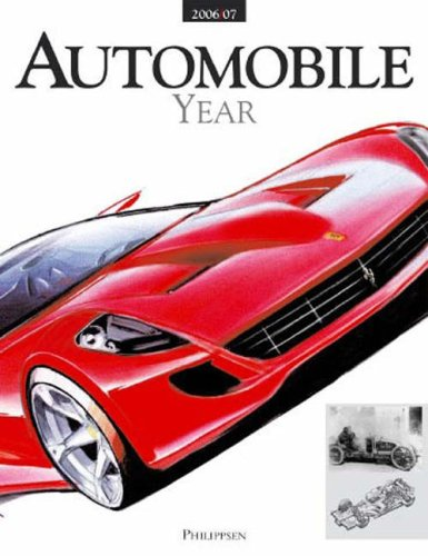 Automobile Year 2006/7