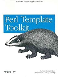 [(Perl Template Toolkit)] [By (author) Darren Chamberlain ] published on (March, 2004)