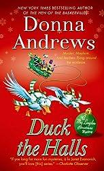 Duck the Halls (Meg Langslow Mysteries)