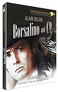 Borsalino & Co. [Combo Collector Blu-ray + DVD]