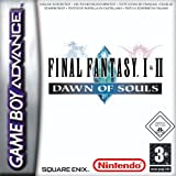Final Fantasy I & II: Dawn Of Souls -