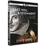 Last Will and Testament : Uncovering the works of William Shakespeare / Who wrote the works of William Shakespeare? [DVD]