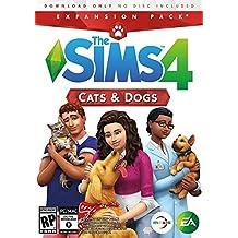 SIMS 4  - Chiens et Chats DLC [Code Jeu PC - Origin]