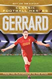 Gerrard: From the Playground to the Pitch