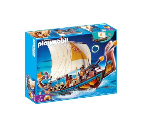 Playmobil 4241 - Barco del Faraón
