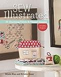 Sew Illustrated: 35 Charming Fabric &...