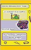 -1-Le jardinier et ses maîtres  -2-L'heureuse famille (Illustré) (CONTES MERVEILLEUX, (5))