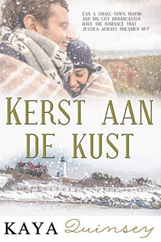 Kerst aan de kust (Dutch Edition)