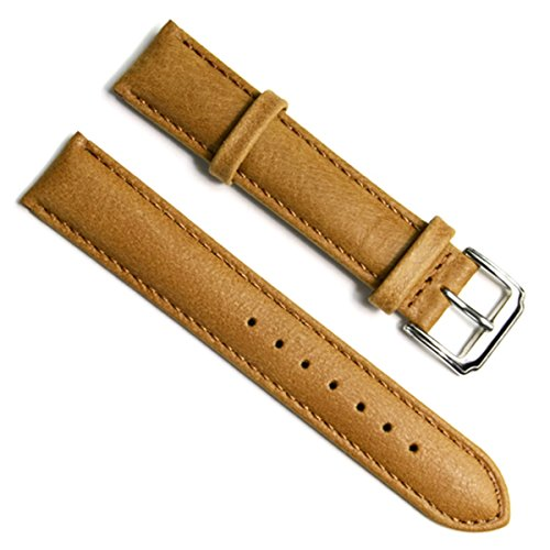 green-olive-21mm-handmade-vintage-replacement-leather-watch-strap-watch-band-oil-wax-leather-beige
