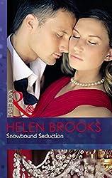 Snowbound Seduction (Mills & Boon Modern)