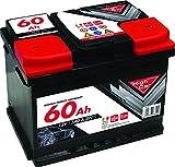 60Ah-Batería Coche 540en-para abbacchiatore eléctrico olix recoger aceitunas
