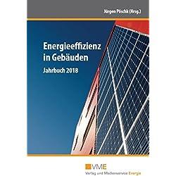 Energieeffizienz in Gebäuden: Jahrbuch 2018