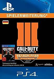 Call of Duty: Black Ops 3 - Season Pass [Spielerweiterung