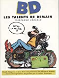 Telecharger Livres Margerin Caisse d Epargne BD les talents de demain morceaux choisis illustration de couverture (PDF,EPUB,MOBI) gratuits en Francaise