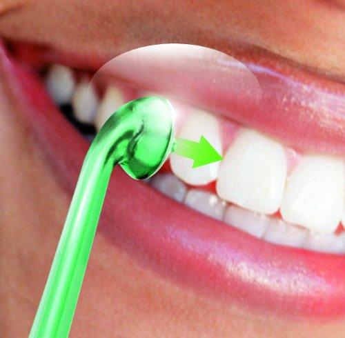 Philips Sonicare HX8111/02 Air Floss zur Zahnzwischenraum Reinigung - 9