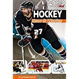 Hockey: How It Works (The Science of Sports (Sports Illustrated for Kids)) by Biskup, Agnieszka (2010) Paperback