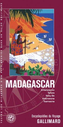 Madagascar: Antananarivo, Toliara, Nosy Be, Antsiranana, Toamasina par Collectifs