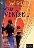 Largo Winch, tome 9 : Voir Venise
