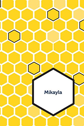 Etchbooks Mikayla, Honeycomb, Blank
