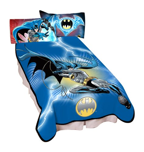 warner-bross-batman-lightning-swoop-micro-couverture-raschel