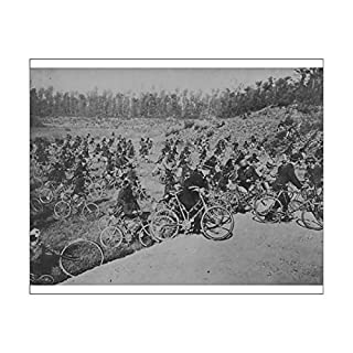 Media Storehouse 10x8 Print of Cycle Battalion (12021752)