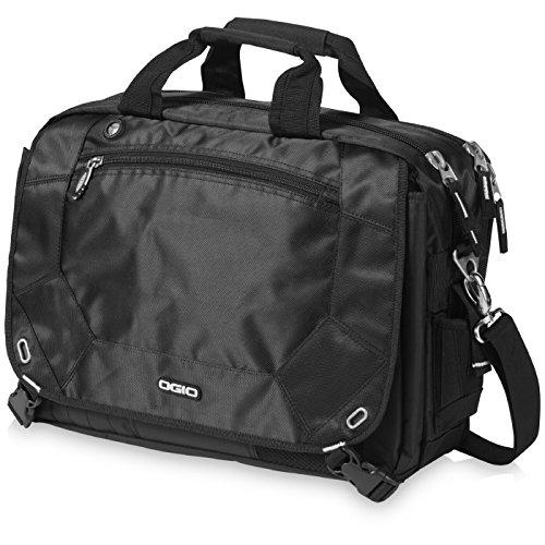 OGIO - 17'' Laptop Konferenztasche - schwarz (Ogio-computer-taschen)